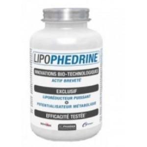 3chenes Lipophedrine